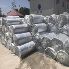 成都厂家供应国内外铝箔气泡建筑保温隔热材料