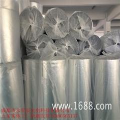 雙層納米氣囊反射層屋頂隔熱保溫材料