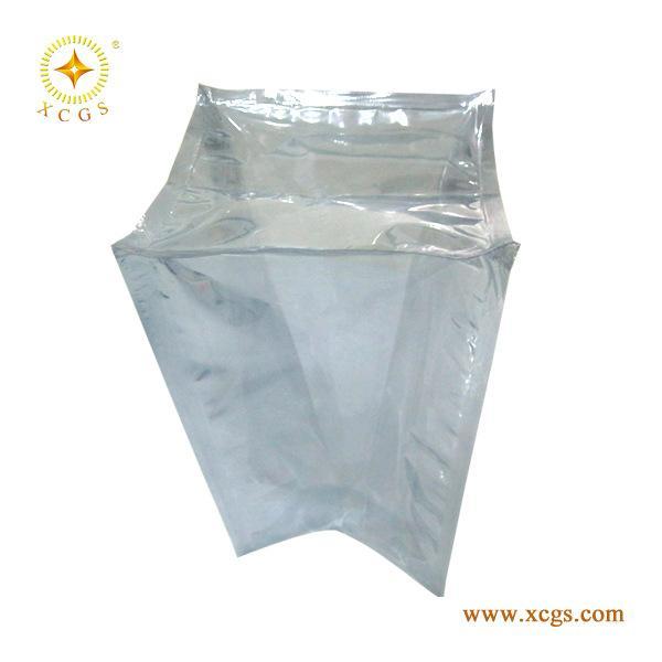 廠家供應灰色屏蔽袋 3