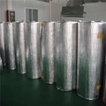 建築牆面專用鋁箔雙層氣泡隔熱保溫隔熱材料 3