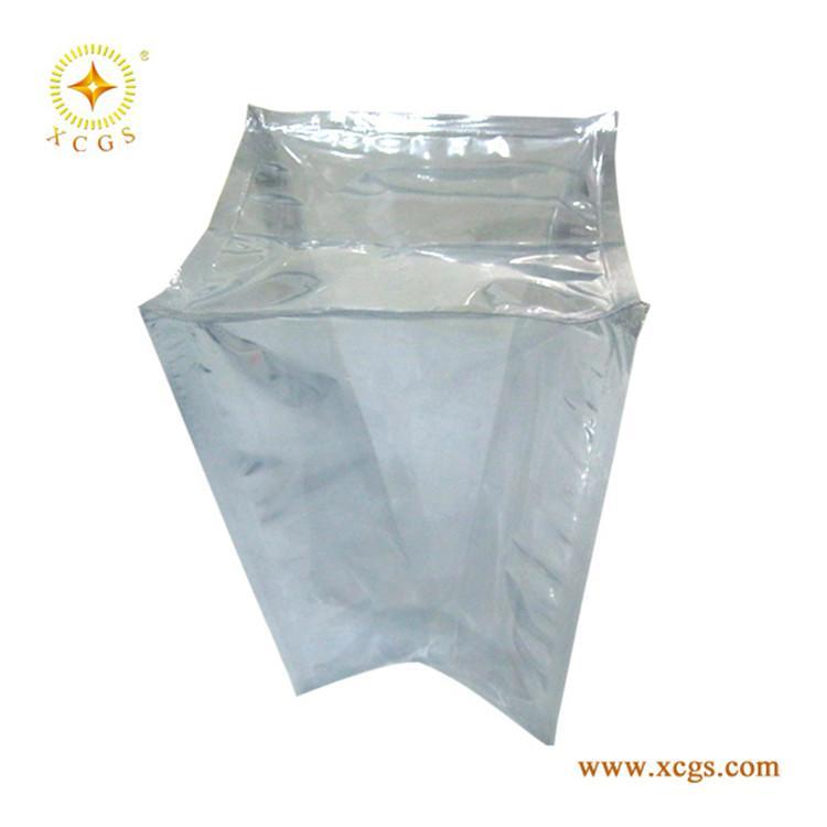 半透明銀灰色防靜電屏蔽袋 1