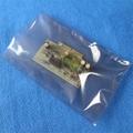 半透明銀灰色防靜電屏蔽袋 2