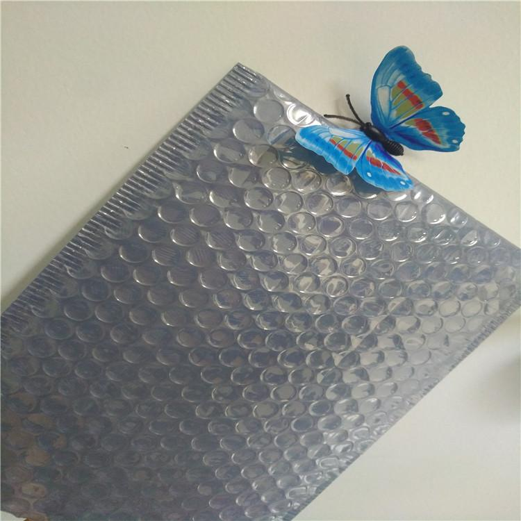 高規格屏蔽膜復合氣泡袋 1