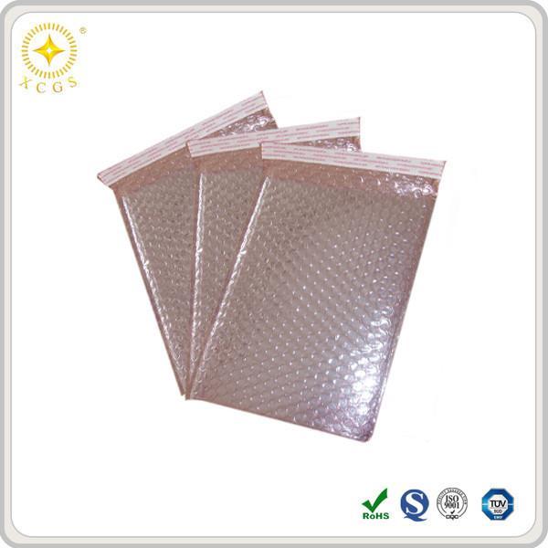 高規格屏蔽膜復合氣泡袋 5