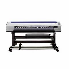 DAN-X574D Eco Solvent Printer