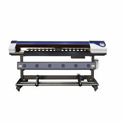 DAN-6064S Eco Solvent Printer