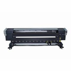 DAN-X5126D Eco Solvent Printer