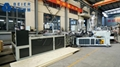 PVC Wave Plate Roofing Tile Production Line