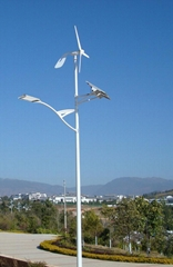 首耀太陽能路燈