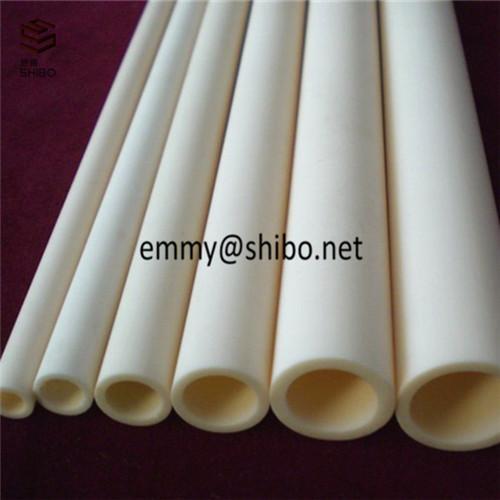 high temperature alumina ceramic crucibles 2