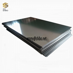 99.95% molybdenum sheet,wholesale molybdenum plate with top quality