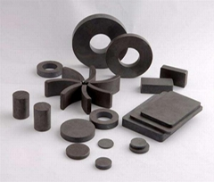 永磁鐵氧體磁鐵