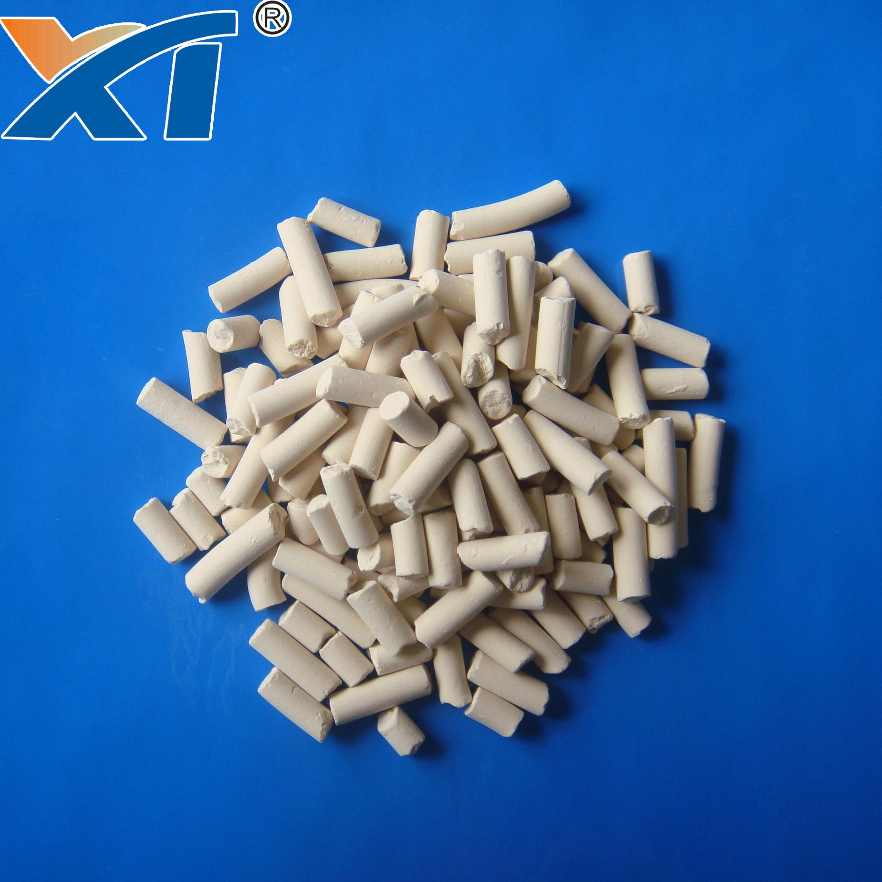 Molecular sieve 13x apg for air cryp-seperation for removal CO2 and H2O 2