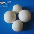95 white high alumina ceramic grinding