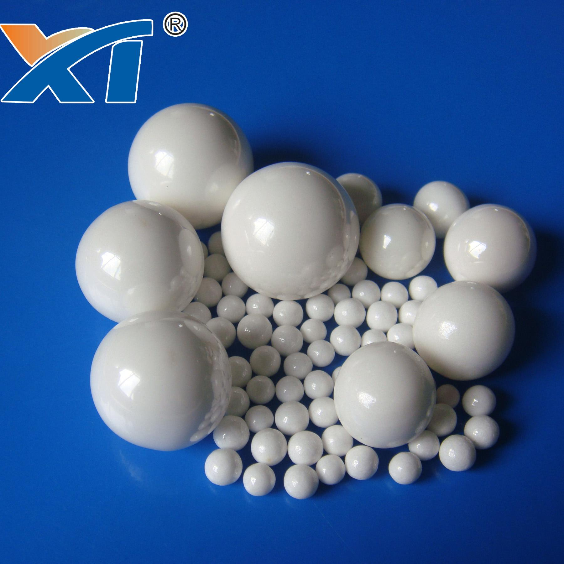 zirconium silicate ball for grinding and milling 1