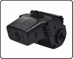 雙路一體攝像頭GD-X808LAC