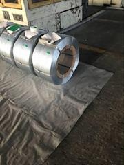 EN 10264 galvanized steel wire for rope
