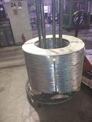 Bale Tying Wire