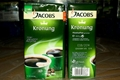 JACOBS KRONUNG ground coffee 250g / 500g 1