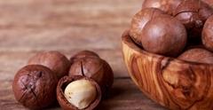 Macadamia Nuts....