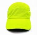 Sports cap for custom design