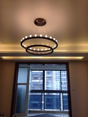 新特麗燭筠系列吊燈