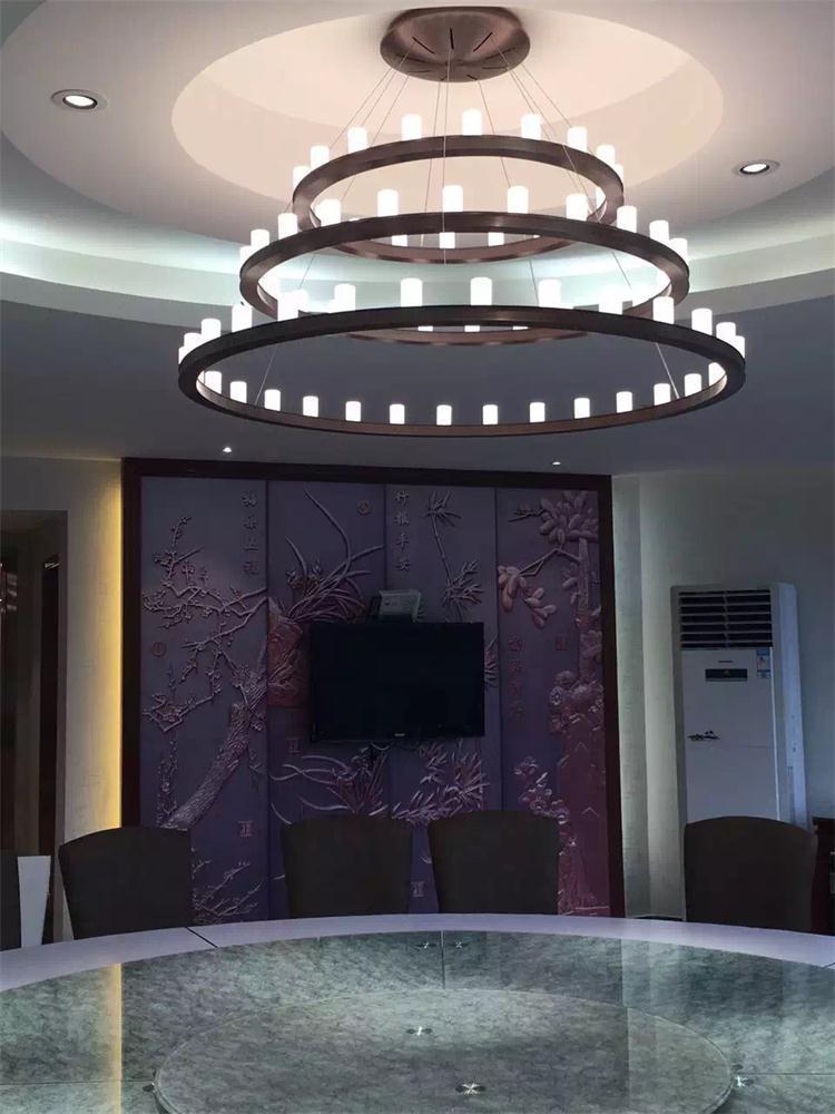 濟寧高端燈飾燈具