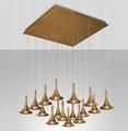 濟寧米蘭名燈