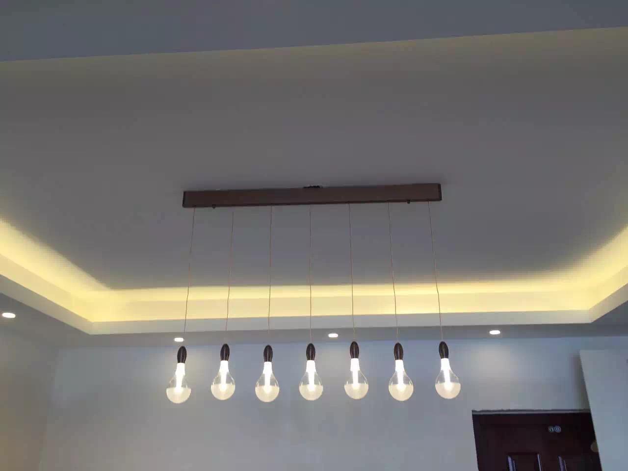 濟寧新特麗吊燈
