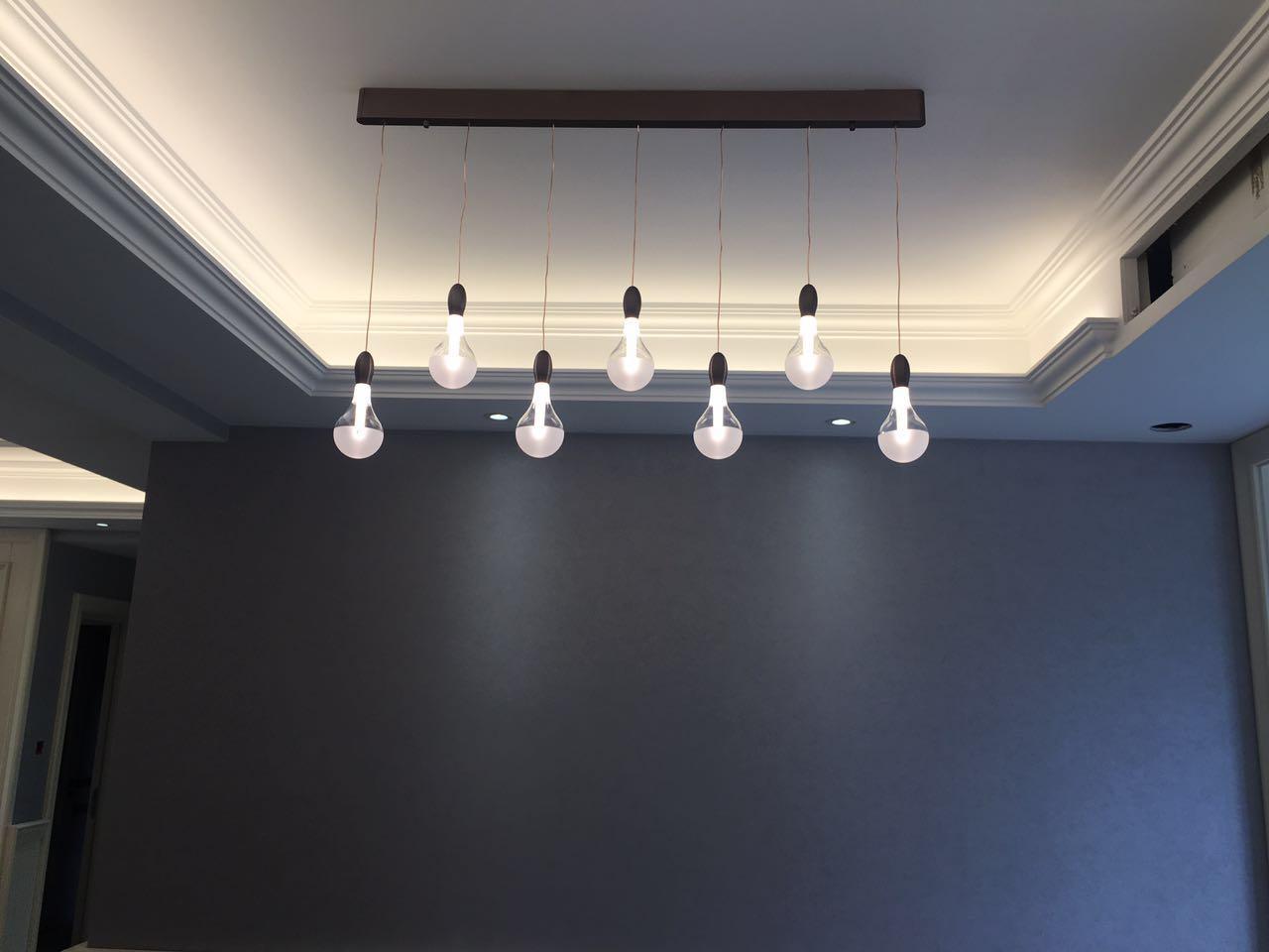新特麗空語系列吊燈