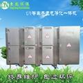 供應UV光氧催化除臭器 環保設備活性炭吸附設備 油煙淨化器 4