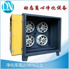 供應UV光氧催化除臭器 環保設備 油煙淨化器 活性炭吸附設備