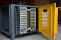 供應低空靜電式油煙淨化器  1