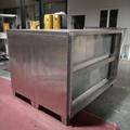 供應臭氣淨化活性炭吸附設備 2