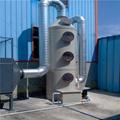 供應工業廢氣處理水噴淋塔 3