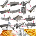 China supplier  full automatic potato