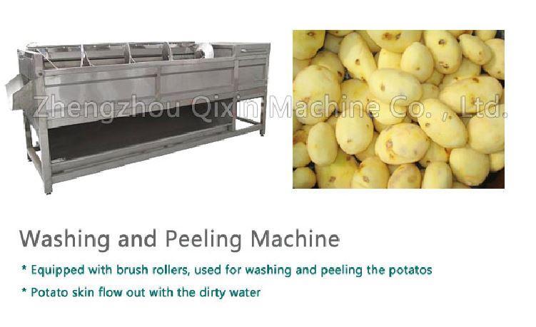 automatic aloo potato chips making machine price  3