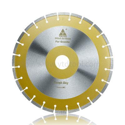 350mm Diamond Saw Blade for Cutting Hardness Granite Stone 1