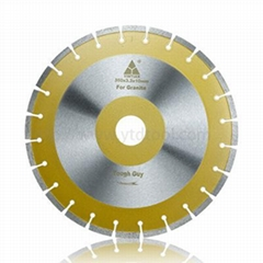 350mm Diamond Saw Blade for Cutting Hardness Granite Stone