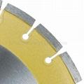 350mm Diamond Saw Blade for Cutting Hardness Granite Stone 2