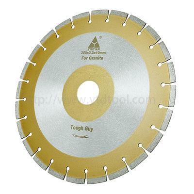 350mm Diamond Saw Blade for Cutting Hardness Granite Stone 3