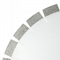 14inch Diamond Saw Blade for Granite Circular Cutter with Perfect Effect 2