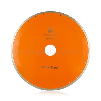 Sharp diamond saw blade for marble cutting stone perfect 1