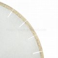 Sharp diamond saw blade for marble cutting stone perfect 2