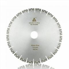 350mm Sharp King Diamond