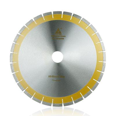 "14"" 16"" Stone Cutting Disc Diamond Saw Blade for Processing Granite 1"