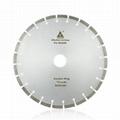 "14"" Diameter Durable Diamond Circular"