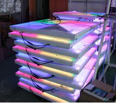 1X1m RGB DMX LED Dance Floor