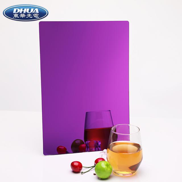 3.0mm Acrylic Mirror Sheet 2