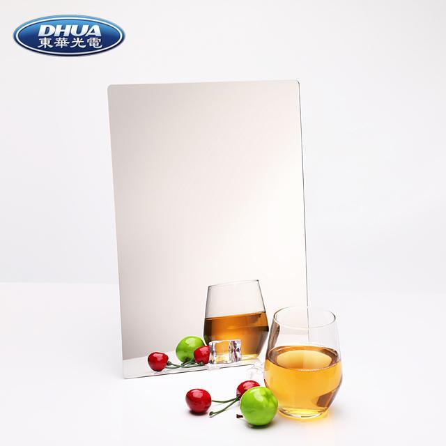 3.0mm Acrylic Mirror Sheet 4